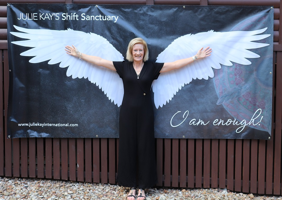 Joy - Shift Sanctuary March 19