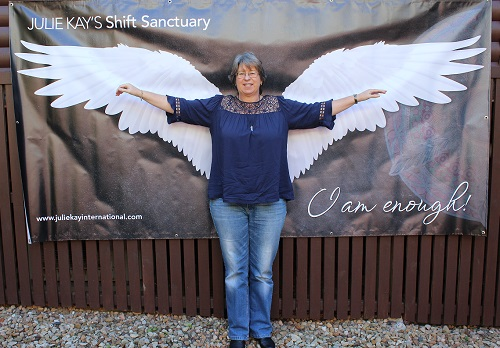 Shift Sanctuary Oct 18 Vicki